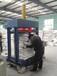 工厂吨袋打包机80吨立式吨袋打包机小型液压吨袋液压打包机