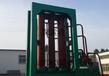 山东秸秆压缩机稻草压块机工厂棉被液压打包机20吨立式四开门棉被打包机山东液压打包机