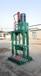 工厂切刀液压打包机威海水菭打包机单杠小型手动打包机