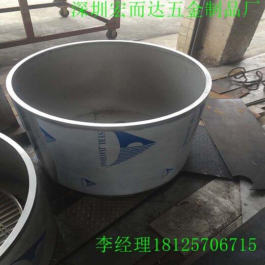 濱州定制不銹鋼花盆量大從優