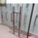 亳州定制玻璃門拉手廠家直銷,鋁雕拉手