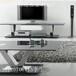 不锈钢茶几边几圆几不锈钢小桌子圆形桌酒店工程配套可定制
