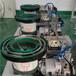 供应苏州自动化设备五金塑胶振动盘电子五金自动送料振动盘定做