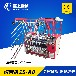 数码印花织带机热转印双面织带机裁片热转移印花机ZS-AB600