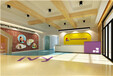 幼儿园装修公司专业创意幼儿园设计-创新早教装修