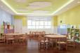 景山幼儿园设计专业幼儿园装修早教中心装修设计