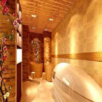 专业美容院装修设计公司北京美容院装修改造全新五优服务