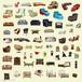 昆明关上二手家具回收;办公家具高价回收'找天天家具回收公司