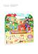 兒童男孩女孩益智玩具開心農莊農場手提包磁貼畫磁性拼圖扮演玩具