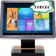 供应深圳佳音点歌机双系统版点歌机家庭ktv点歌机卡拉ok三合一体机图片