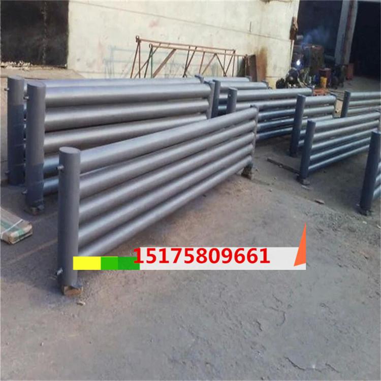 供应北京鑫圣通D108-3-6光排管散热器