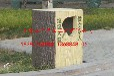 四川驰升市政专业设计生产树皮垃圾桶仿木垃圾桶款式新颖欢迎选购