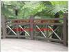 生态仿木栏杆公园仿木栏杆选择四川驰升