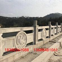 郫县水泥栏杆厂家,成都新都栏杆厂家,铸造石栏杆图片