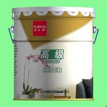 菊花牌高级内墙漆图片