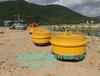 军友厂家直销优质聚乙烯海洋浮标,聚氨酯浮标