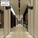 概念照明现代简约室内LED壁灯RGB全彩可调光调色酒店客房走廊阳台卧室客厅壁灯