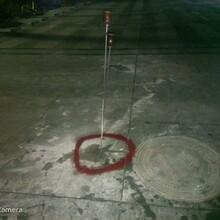 广州专业自来水漏水检测服务商图片