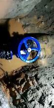 惠州学校管道漏水检测公司图片