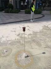 佛山自来水漏水检测标准图片
