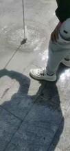 东莞专业自来水漏水检测队伍图片