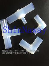PFA焊接彎頭PFA焊機PFA熱熔對焊接頭可走硝酸圖片