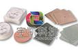 美国泰伯尔Taber预磨砂纸耐磨试验机砂纸