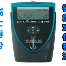 瑞士Proceq/博勢Profoscope+混凝土內鋼筋定位儀圖片