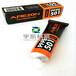 英国ApiezonPFPE501惰性高温真空润滑油脂