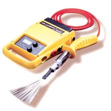 澳大利亞PCWICompactDC30便攜式針孔電火花檢測儀圖片