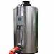 供西宁燃气热水炉和青海盘管换热水箱特点