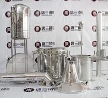 酿酒设备,白酒设备,唐三镜,家庭酿酒设备图片