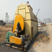 宜兴二手400平方管束干燥机特点,二手淀粉用管束干燥机