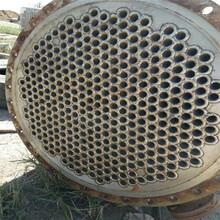 河北供应二手200平方不锈钢冷凝器品牌,二手列管冷凝器功能