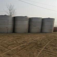 低价出售二手3040立方不锈钢储存罐工作原理图片