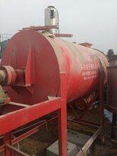 郑州二手2吨多功能干粉混合机生产厂家图片