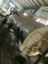河南恒达二手2吨位燃油蒸汽锅炉厂家供应商