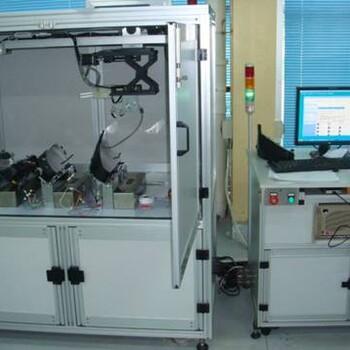 汽车组合仪表耐久性能试验台