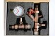 铜阀门厂家介绍铜阀门的构成和应用