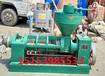 安顺菜籽榨油机多钱一台普定全自动压榨机出油率高&聚财机械
