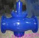 Y42X-16C水空气油品碳铸钢法兰减压阀