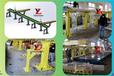 機器人行走軌標準生產機器人地軌