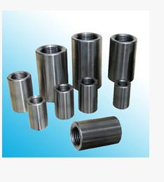 钢筋套筒货架铆钉紧固件非标件建筑用直螺纹钢筋套筒实心铜铆钉