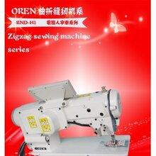 厂家批发电脑花样机RN-2290A服装加工缝纫机