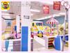 唐山淘氣堡加盟唐山兒童樂園加盟兒童樂園生產廠家