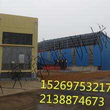 郑州工地标准洗车机尺寸图片