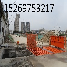 工程洗轮机北京工地洗车池标准做法图片