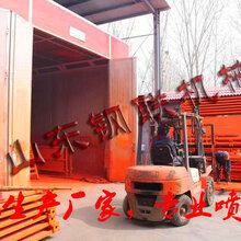北京建筑洗車機工地洗車機尺寸圖片