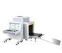 梅州豐順醫院測溫安檢門,通過式安檢機,三腳架測溫儀