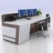 长沙联众恒泰控制台AOC-D系列电力调度监控中心操作台定制设计面向全国销售